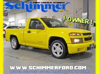 Used 2005 Chevrolet Colorado LS 2WD Sport in stock at