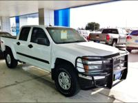 2005 CHEV COLORADO Z71 4 x 4  Very clean and