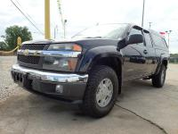Options:  2005 Chevrolet Colorado|Black|None|159|354