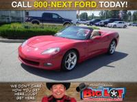 Are you interested in a truly fantastic convertible?
