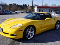 2005 Chevrolet Corvette 2dr Car Our Location is: Len