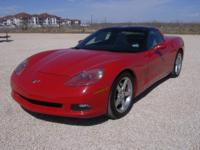 2005 Chevrolet Corvette 2dr Coupe Base Base Our