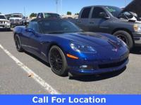 ***LOW LOW MILES***, ***Local Trade***, and ***6 Speed