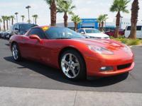 Look at this 2005 Chevrolet Corvette Base. Its