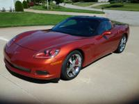 2005 Chevrolet Corvette Coupe Supercharged! I WILL