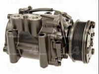 Description 2005 Chevrolet Equinox 3.4L AC Compressor