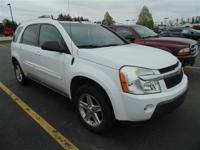Body Style: SUV Engine: Exterior Color: Summit White