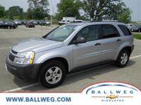 Options Included: N/AAll wheel drive with 4 NEW TIRES &