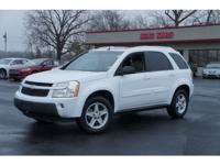 Exterior Color: summit white, Body: SUV, Engine: 3.4 6