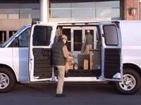 Check out this gently-used 2005 Chevrolet Express Cargo