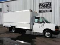 GVWR Standard Van Cab A/C Manual Windows Mirrors And