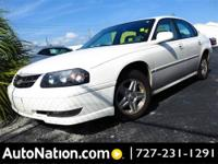 2005 Chevrolet Impala Our Location is: AutoNation