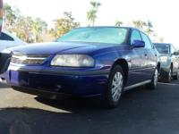 What a price for an 05! The Estero Bay Chevrolet