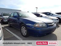 THIS VEHICLE SOLD AS IS. Join us at Andy Mohr Nissan!