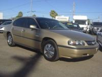 Options Included: N/ASpacoius Chevy Impala at an