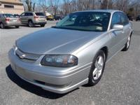 Exterior Color: silver, Body: Sedan, Engine: 3.8L V6