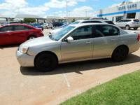 This 2005 Chevrolet Malibu is offered to you for sale