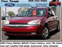 Less than 74k Miles*** For more information on this or