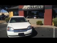 Options:  2005 Chevrolet Malibu Maxx Ls 4Dr