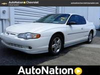 2005 Chevrolet Monte Carlo Our Location is: AutoNation