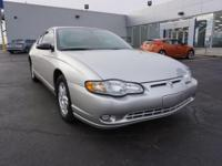 Put down the mouse because this 2005 Chevrolet Monte