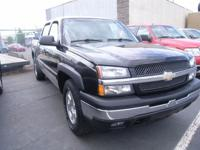 Options Included: N/A4 Wheel Drive** Does it all! As