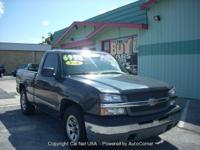 Options Included: Power Brakes, Anti-Lock Brakes,
