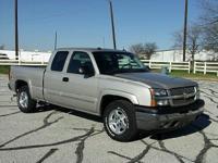 Description Make: Chevrolet Model: Silverado 1,500