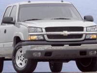 Options:  Four Wheel Drive|Tow Hooks|Tires - Front