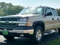This 2005 Chevrolet Silverado 1500 LS is Loaded Up!!