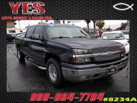 Options:  2005 Chevrolet Silverado 1500|**Internet