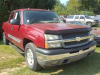 2005 Chevrolet Silverado 1500 . Serving the