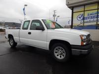 Laird Noller Automotive is offering this 2005 Chevrolet