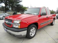 Options Included: N/ATHIS CHEVROLET SILVERADO HAS A