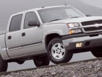Trustworthy and worry-free, this 2005 Chevrolet