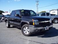 Options Included: N/AGorgeous low mileage truck...05
