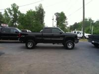 Options Included: N/ATHIS 2500 HD LT EXTENDED CAB 4X4