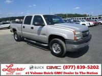 1-Owner New Vehicle Trade! LS 6.6 V8 Duramax Turbo