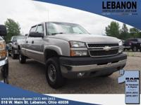Options:  Ls Decor 1Sb| 4.10 Rear Axle Ratio| 3.73 Rear