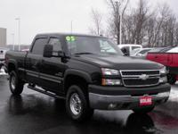 This Silverado 2500HD won't last long at $5,434 below