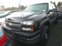 4 Door Cab; Extended  Options:  V8 6.0L 4Wd Four Wheel