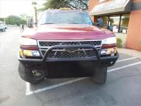 Options:  2005 Chevrolet Silverado 2500Hd Lt|Dk.