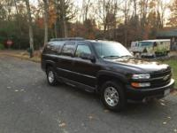 For sale excellent 2005 Chevrolet Suburban Z71 !! Has