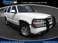 4WD, 4WD, Leather Interior, Power Sunroof / Moonroof,