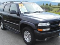 2005 CHEVROLET TAHOE Our Location is: Lithia Chrysler