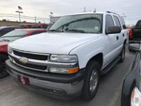 Excellent Condition. Summit White exterior and