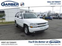 Featuring a 5.3L V8 with only 160,505 miles. Includes a