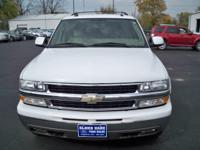 Options Included: N/A2005 CHEVROLET TAHOE LT 4X4-LOCAL