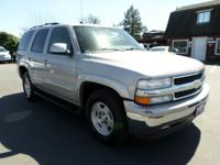 Options:  2005 Chevrolet Tahoe Lt 4Dr Suv|Charcoal|New