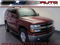2005 Chevrolet Tahoe SUV LT Our Location is: US Auto